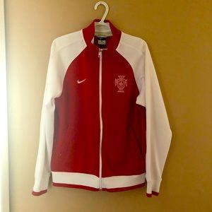 Nike Portugal Soccer Sweater